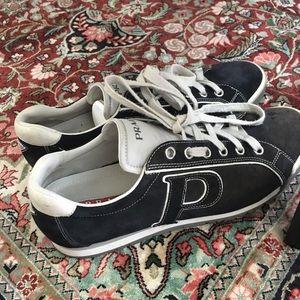 Prada Men's size 10 sneakers